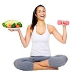 Evde Sağlıklı Kilo Vermek İsteyenler?