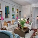 Evinizin Güzel Görünmesini Sağlayacak İpuçları