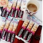 Nescafe White Choco Mocha'yı Deniyoruz!