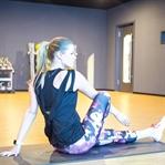 Fitness: Meine Fitnessroutine