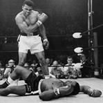 Fotoğraflarla Muhammed Ali'nin Hayatı