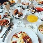 Frühstück rund um die Uhr in Berlin bei Benedict