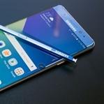 Galaxy Note 7'nin Patlama Sebebi Belli Oldu!