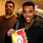 Garry Rodrigues'in Galatasaray'dan Ne Kadar Alacak