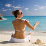 Güneş Kremleri D Vitamini Alımını Engelliyor