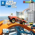 Hot Wheels: Race Off Google Play Fenomeni!