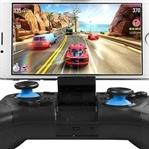 Kablosuz Gamepad İle Telefonunuz Oyun Konsolu