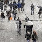 Kar Yağdı, Soba Anılarına Dönüş Zamanı!