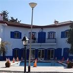 Kıbrıs'ın Gizemli Evi: Mavi Köşk