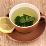 Kış Aylarının Vazgeçilmez Bitki Çayı Nane Limon