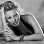 Kişiye Özel Stil Fikirleri İçin Bir İkon:Kate Moss