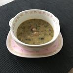 Kremalı Sebzeli Kış Çorbası