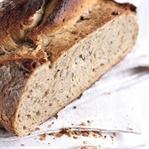 Maltın Enfes Lezzetine Sahip Ekmekler