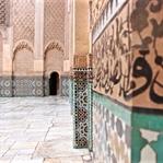 Marrakesch oder das Märchen aus 1001 Nacht