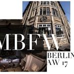 MBFW Berlin // Day 1