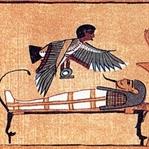 Mısır'a Özgü Ölü Gömme: Ağız Açma