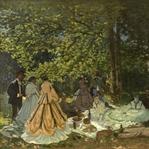 Modern Sanatın İkonları Paris'te Buluştu