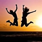 Mutlu Bir Yaşam İçin 8 İpucu