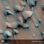 Nasa Ve Ufoların Mars Gizemi