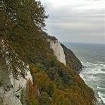Nationalpark Jasmund und die Kreidefelsen