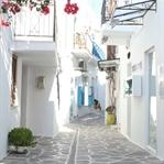 Paros: Das kleine Paradies im Mittelmeer