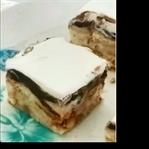 Profiterol Tadında Nefis Kolay Pasta