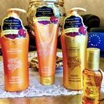 Pure Beauty Şampuan - Saç Kremi - Maske - Serum