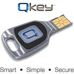 Qkey, Tüm Şifrelerinizi Bir Anahtarlıkta Tutar!