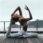 Rahatlamaya Yardımcı 6 Basit Yoga Hareketi
