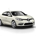 """Renault Grubu'ndan, """"Emisyon""""  Açıklaması"""