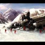 Rusya'daki Ufo Kazaları