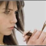 Saç Kırıkları Nasıl Giderilir ?