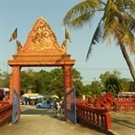 Sihanoukville – ein perfekter Tag in Kambodscha