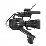 Sony FS7 II:Yeni Super 35 mm 4K Kamerası
