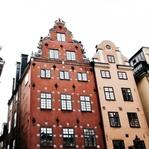 Stockholm Gamla Stan'da Gezilecek Yerler