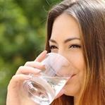 Su İçmek Ağız Kokusunu Önlüyor