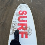 SUP & Surfen: Outdoor-Highlights am Wasser