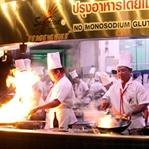 Tayland'da Ne Yenir?