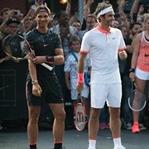 Tenis Tarihinin En Büyük Maçı