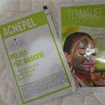 Termalife Acnepel Peloid Maske