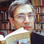 Türk Edebiyatının Nobel Ödüllü Yazarı Orhan Pamuk
