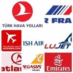 Uçak İptal Ve Gecikmeleri Tüm Havayolu Telefonları