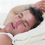 Uyku Apnesi Cinsel İsteksizlik Nedeni