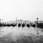 Venedig im Winter