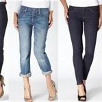 Vücut Tipinize Uygun Jean Pantolon Seçimi