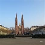 Wiesbaden'de Gezilecek Yerler