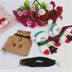 Yılbaşına Özel Alışveriş / Happy Christmas