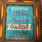 İzmir'in Minnoş Gazozcusu: Münire