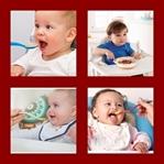 0-6 Aylık Bebeklere Hangi Ek Besinler Verilmelidir