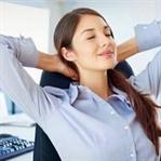 10 egzersizle ofiste formda kalın